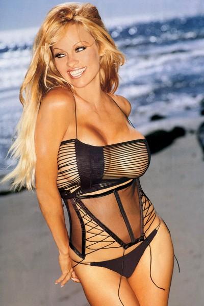 Pamela anderson desnuda en play boy picture 95