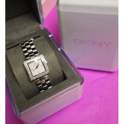 This DKNY women's watch, 2011