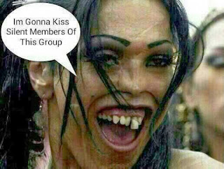 Funny Pictures DP for Bbm and whatsapp i gonna kiss