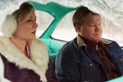 Fargo Segunda Temporada FX Canal+ Series