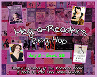 Meg-A Readers 2013!