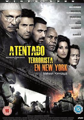Atentado Terrorista En New York  Atentado terrorista en New York (2011) Subtitulado DVDRip