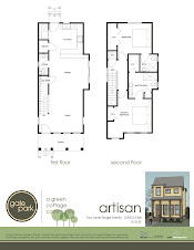 Artisan Floor Plan