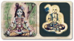 Krishna and Ramanuja: 7 common traits...