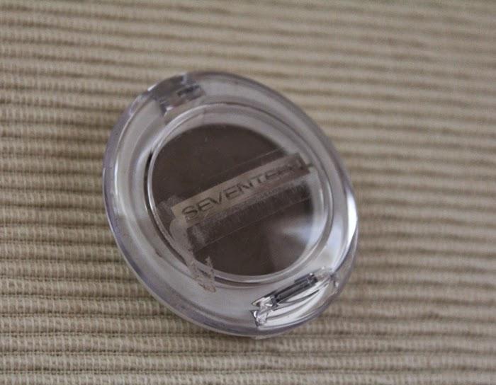 eyeshadow Seventeen 105