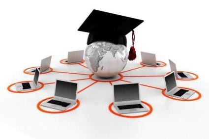 Pengertian Belajar Online