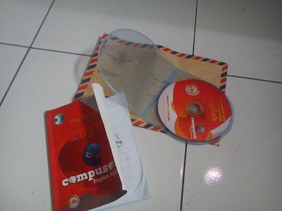 Jual cd dvd belajar bahasa inggris