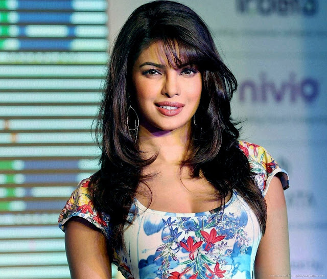 Beautiful Priyanka Chopra HD Wallpaper