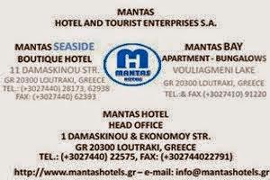 Hotels Mantas