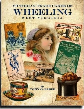May 5: Victorian Trade Cards of Wheeling