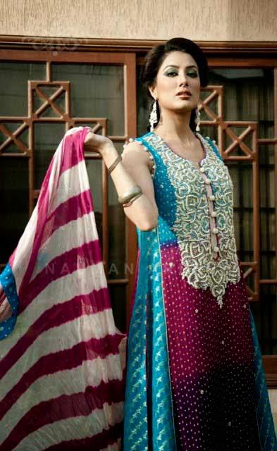 Fashion She9 Winter Dress Collection 2013-2014 | Naushemian Latest Winter Dress Collection 2013-2014 for Women By Fashion She9