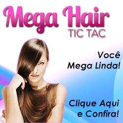 Loja Mega Hair Tic Tac