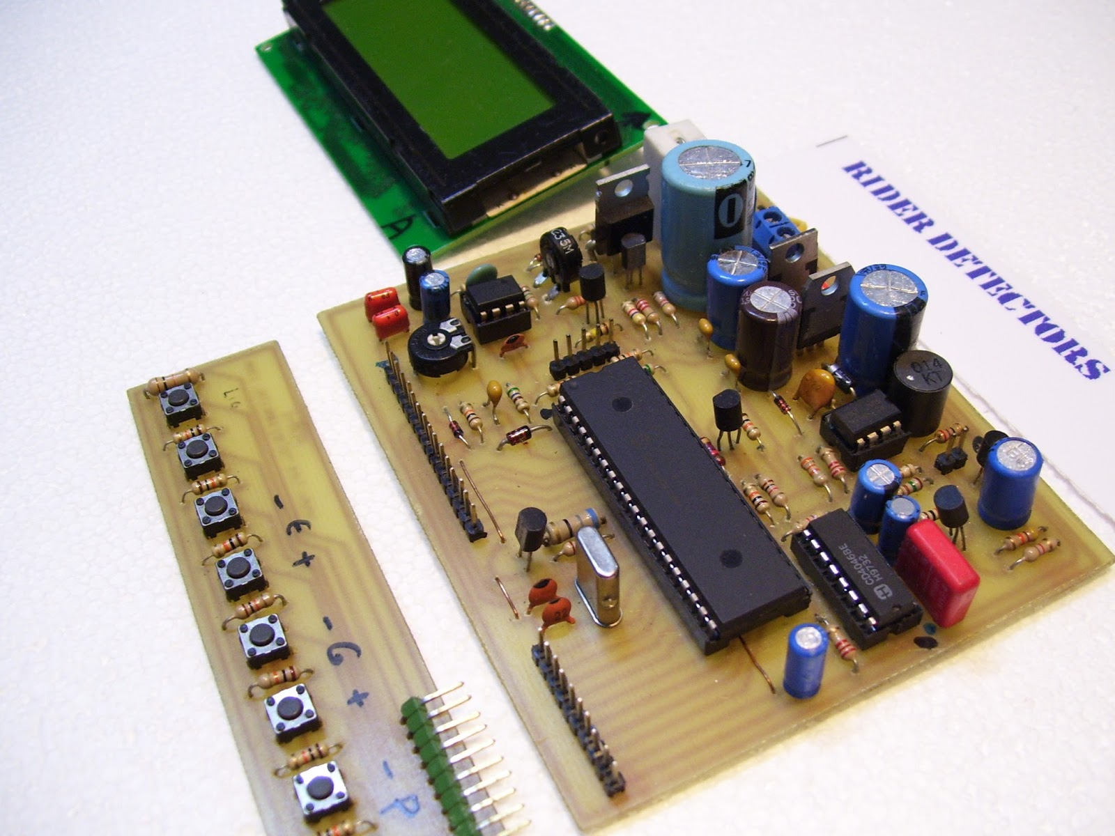 Iphone 5 Circuit Diagram Guide And Troubleshooting Of Wiring Pi Metal Detector Schematic Pcb Coil