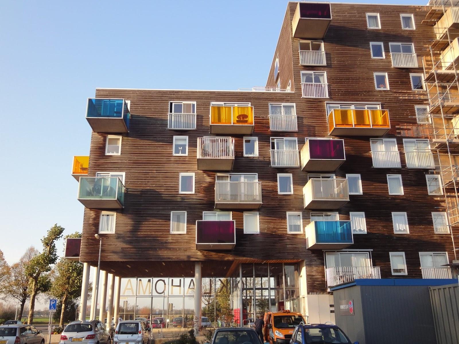 scostumista modern architecture in amsterdam 1 On architect amsterdam