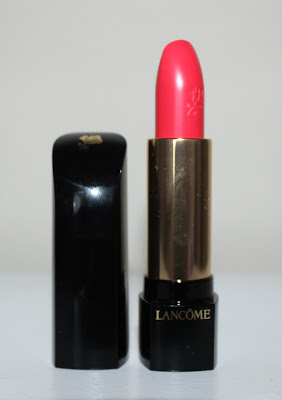 Lancôme L'Absolu Rouge in 349 Rose Carrousel