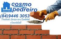 COSMO PEDREIRO