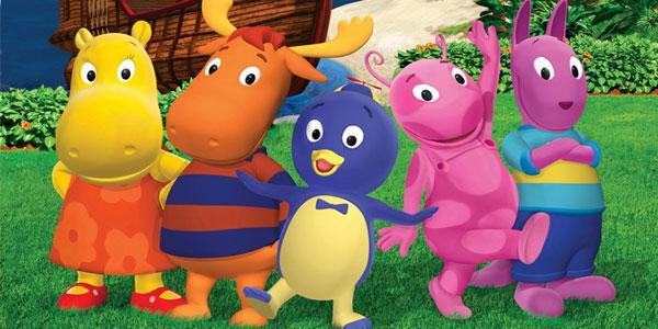 Discovery Kids foi o canal pago mais visto em 2011