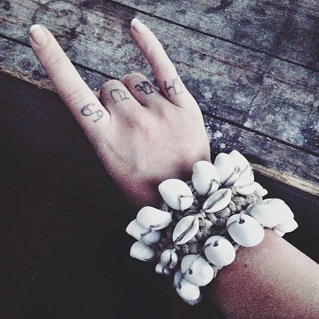 diy, tattoo, haus wife tattoo, handmade
