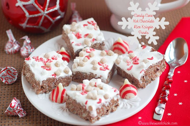 ... .thesweetchick.com/2012/12/candy-cane-hot-chocolate-rice-krispie.html