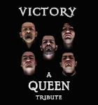 VICTORY A QUEEN TRIBUTE