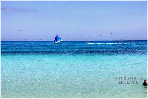 Sand Castle Beach Resort Boracay