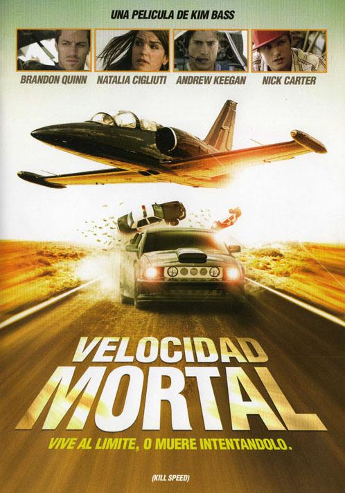 Velocidad Mortal (2010)