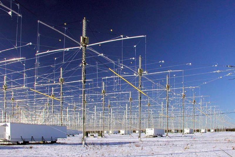 Controversial HAARP facility in Gakona, Alaska shuts down