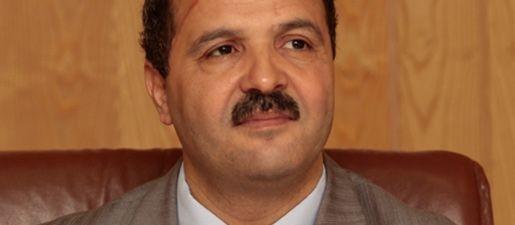 Abdellatif Mekki: