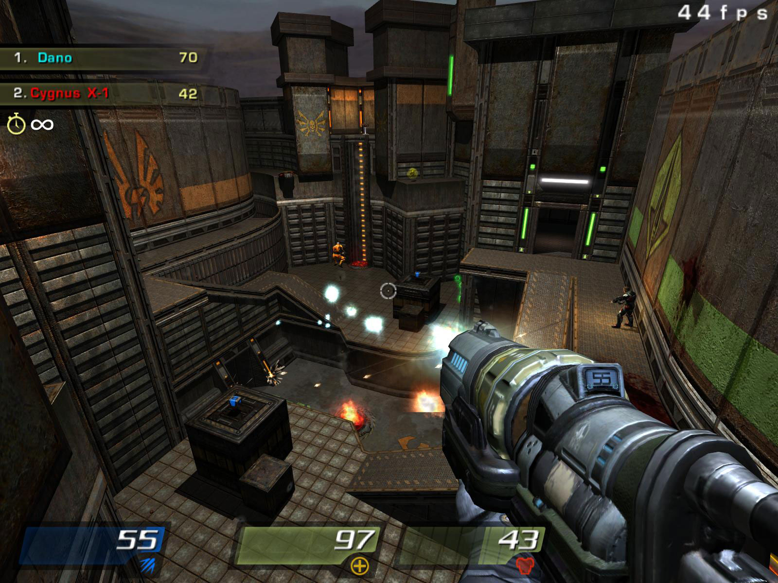 Download Free Download QUAKE 4 Game Full Version