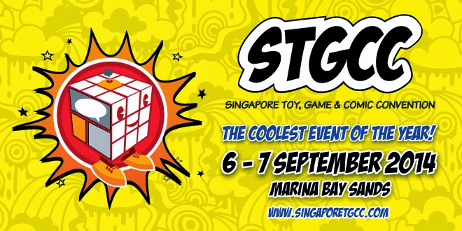 STGCC 2015