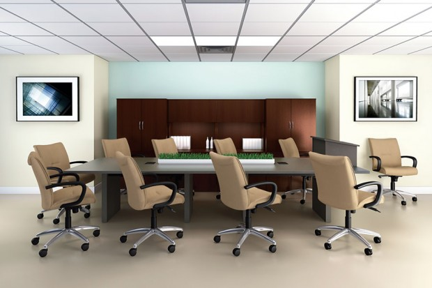 Office meeting room design ideas interior design ideas for Office room style
