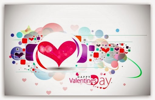 happy valentines day wallpapers 2014