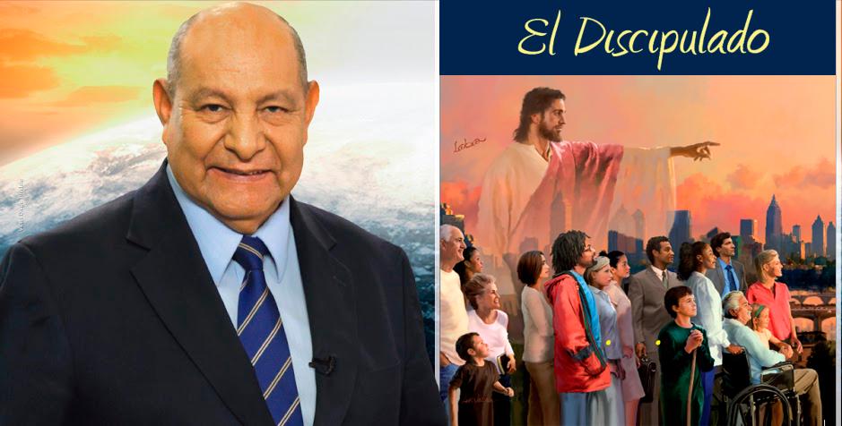 Comentario de Escuela Sabatica en Video | Pr. Bullon | 1er Trimestre