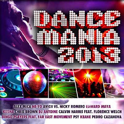 Download – CD Dance Mania 2013