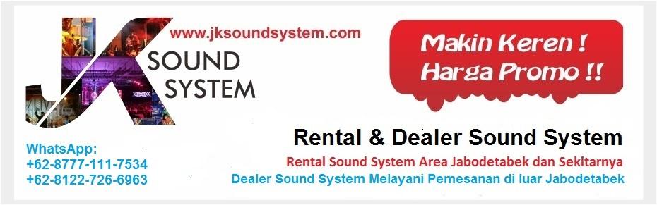 JK Sound System Official Website ...