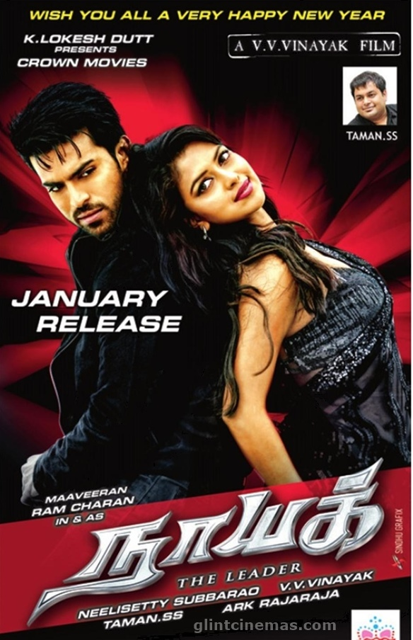 Watch Naayak Tamil 2013 Movie Online