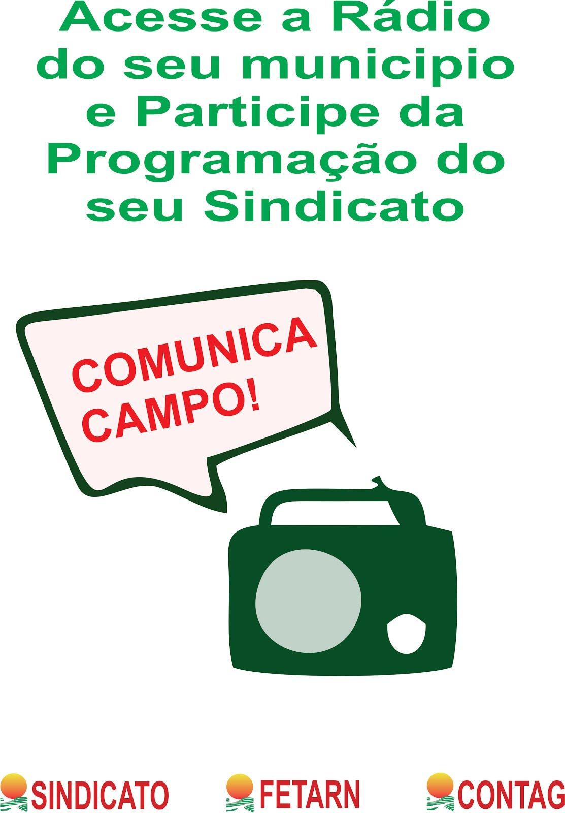Comunica Campo