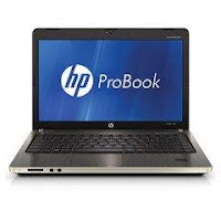 Laptop HP ProBook 5220m