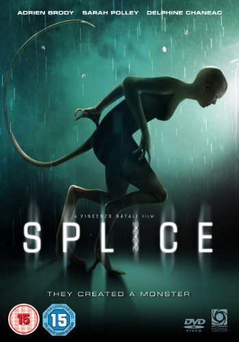 Splice + Legenda