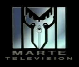 Marte Televisión