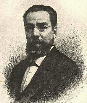 Manuel Tamayo y Baus