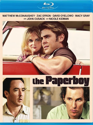 Filme Poster The Paperboy BRRip XviD & RMVB Legendado