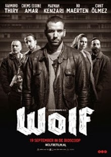 Download   Wolf   Legendado AVI + RMVB BRRip