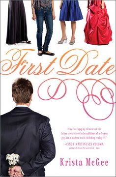 First Date, Krista McGee