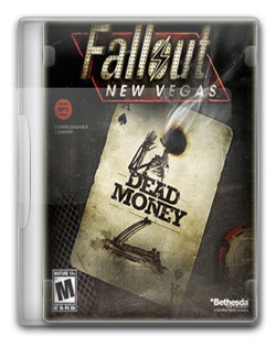 Baixar Fallout New Vegas Dead Money PC