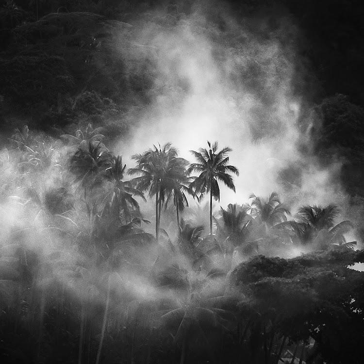 cara dan Tips Memotret Foto Hitam Putih Yang Dramatis