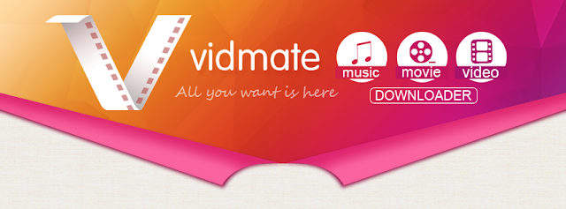 Download VidMate for PC/Laptop ( Windows 7/8.1 & MAC)