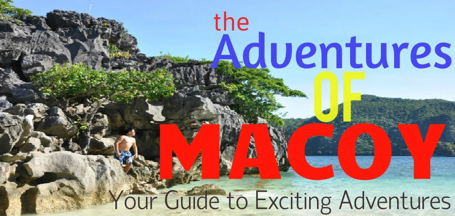 The Adventures of Macoy | Your Guide to Exciting Adventures