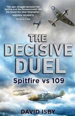 Spitfire vs ME109