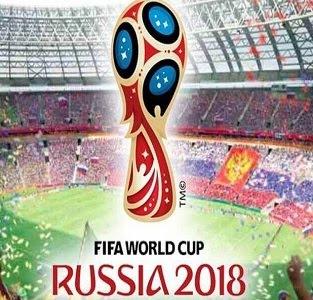 Световно първенство по футбол Русия 2018